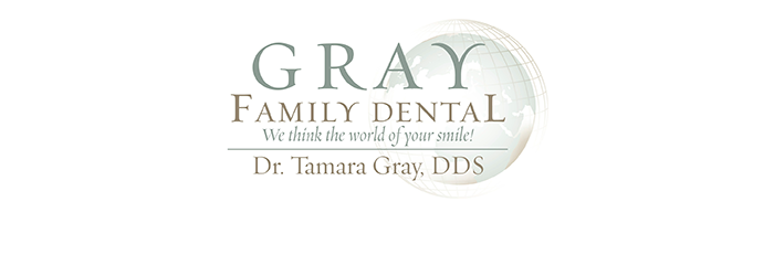 Gray Family Dental